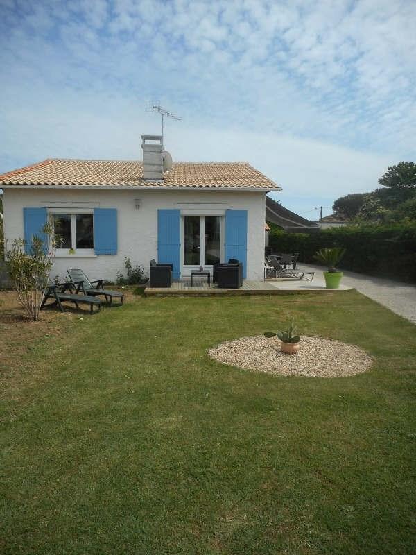 Vente maison / villa St palais sur mer 369500€ - Photo 2