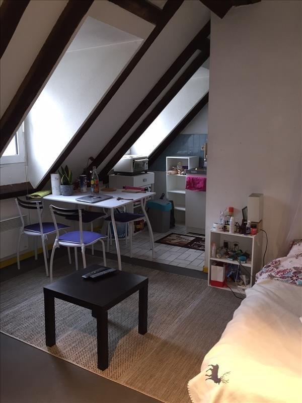 Vermietung wohnung Strasbourg 420€ CC - Fotografie 2