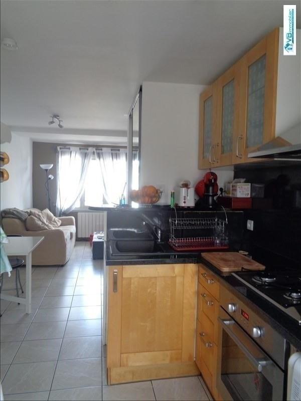 Investment property apartment La queue en brie 102000€ - Picture 3