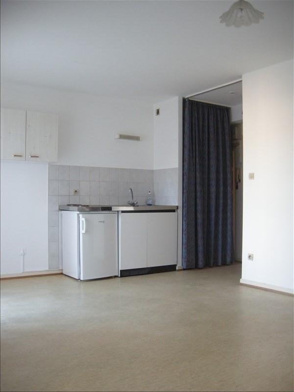 Rental apartment Wissembourg 315€ CC - Picture 2