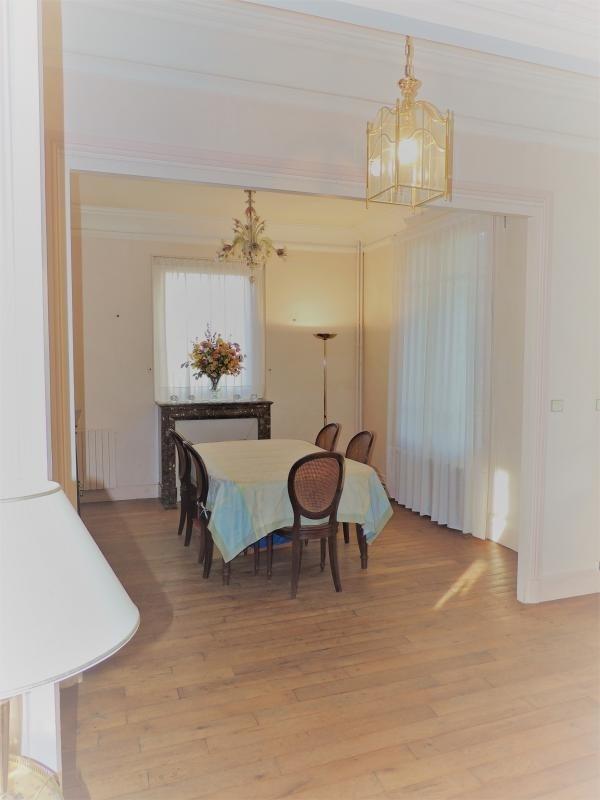 Deluxe sale house / villa Le vesinet 1550000€ - Picture 5