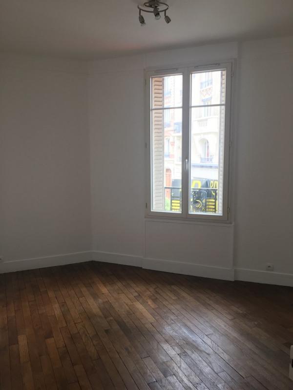 Rental apartment Asnieres sur seine 940€ CC - Picture 6
