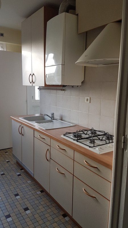 Vente appartement Quimper 76 650€ - Photo 2
