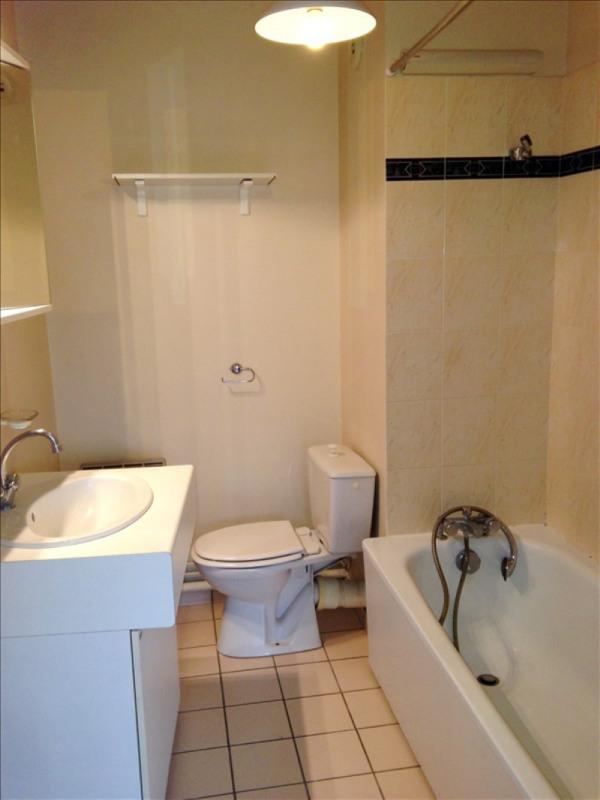 Alquiler  apartamento Bretigny sur orge 592€ CC - Fotografía 3