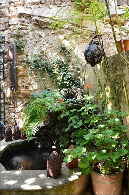 Deluxe sale house / villa Venasque 695000€ - Picture 17