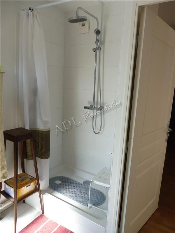 Sale apartment Gouvieux 252000€ - Picture 4