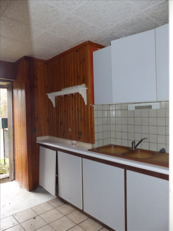 Vente maison / villa St florentin 28000€ - Photo 5