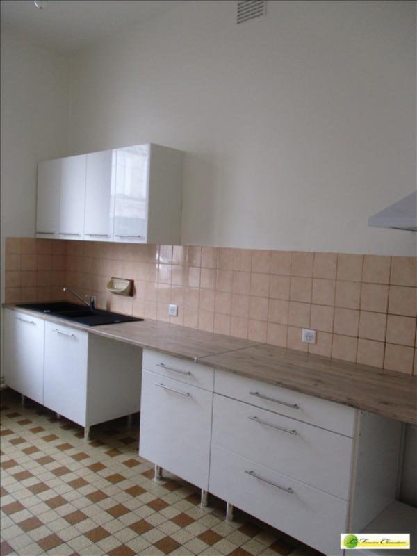 Location maison / villa Gond pontouvre 600€ CC - Photo 6