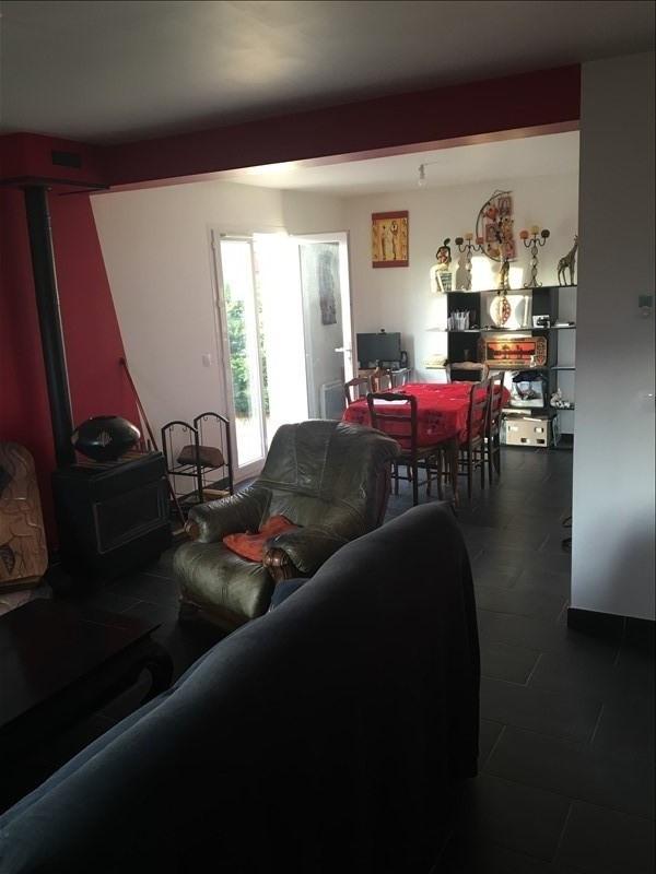 Venta  casa Ligny le chatel 136000€ - Fotografía 3