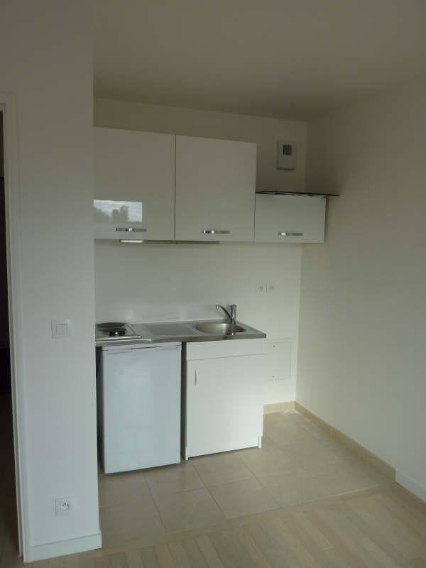 Location appartement Courbevoie 768€ CC - Photo 5