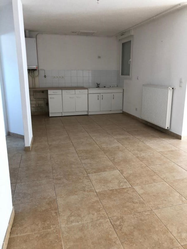 Vente appartement Nantua 110000€ - Photo 3