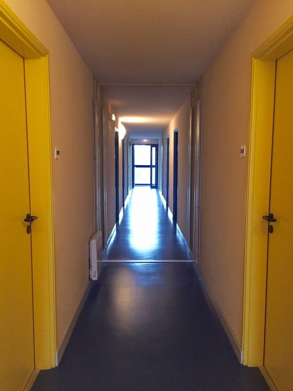 Location appartement Caen 363€ CC - Photo 9