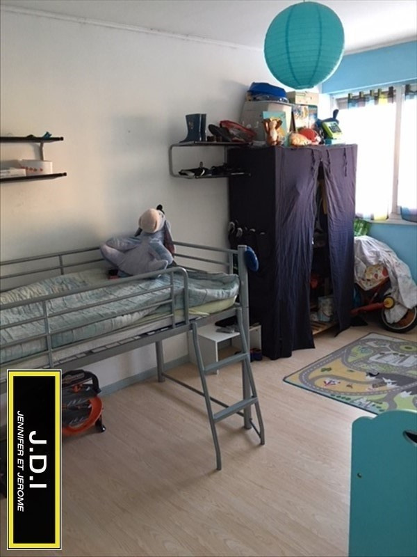 Vente appartement Epinay sur seine 90000€ - Photo 5