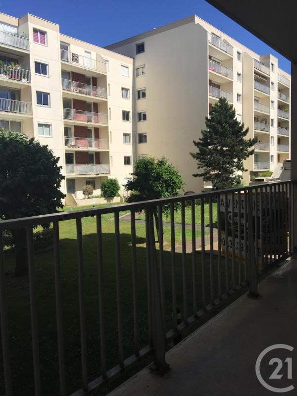 Revenda apartamento Caen 162000€ - Fotografia 9