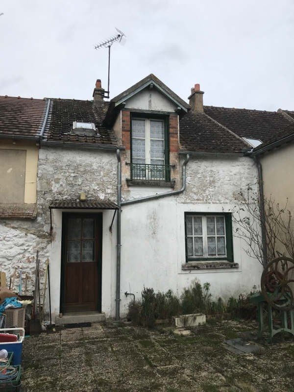 Sale house / villa Le chatelet en brie 149 000€ - Picture 1