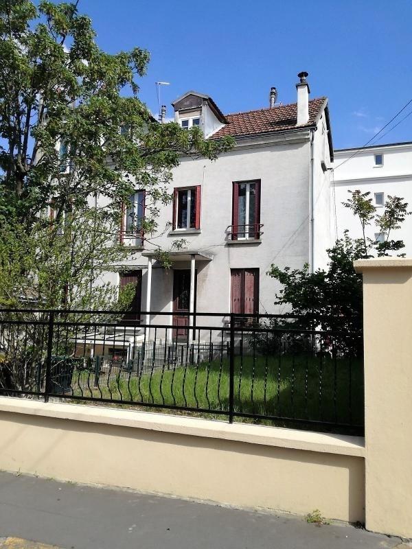 Sale apartment Gennevilliers 90000€ - Picture 2