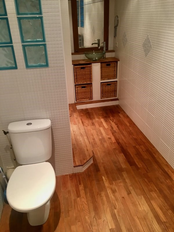 Rental apartment Claye souilly 850€ CC - Picture 7