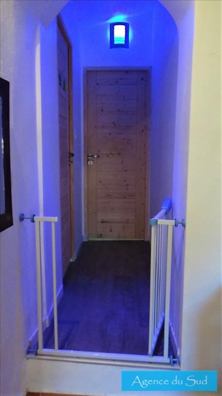 Vente appartement Roquevaire 122300€ - Photo 3