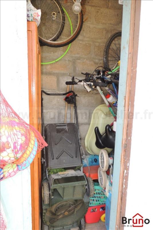 Revenda casa Le crotoy  - Fotografia 15