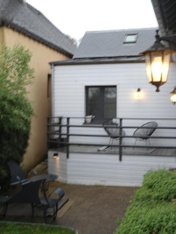 Sale house / villa Saint-arnoult 519400€ - Picture 13