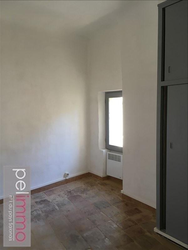 Rental apartment Pelissanne 620€ CC - Picture 7