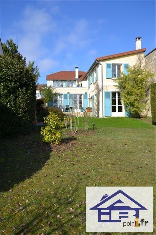 Vente de prestige maison / villa Mareil marly 1242000€ - Photo 1