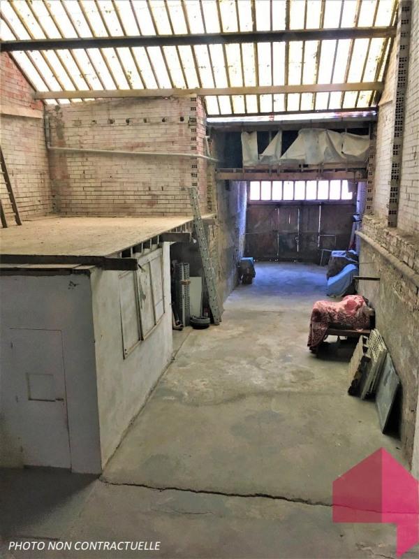 Venta  casa Castelnaudary 125000€ - Fotografía 3