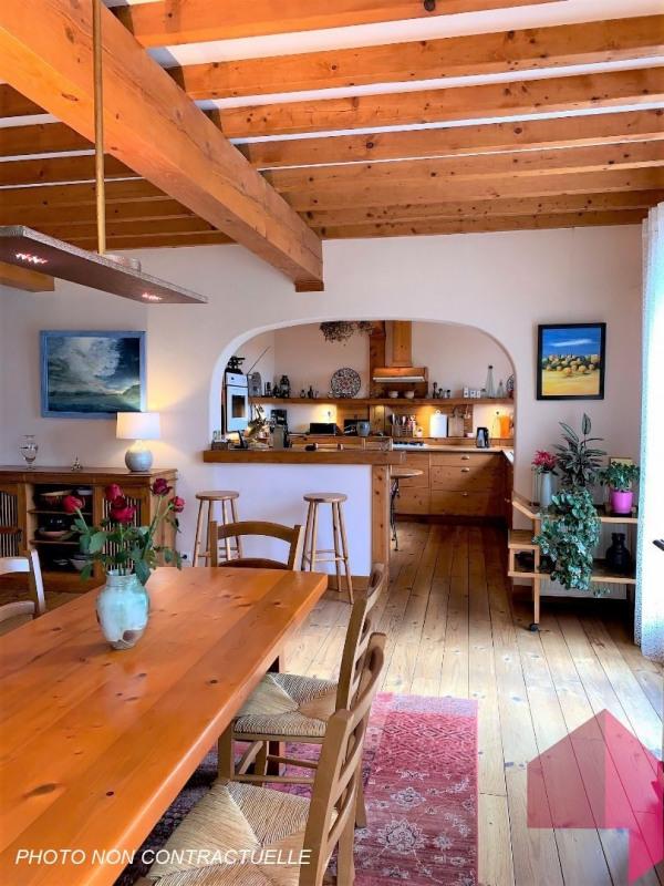 Vente de prestige maison / villa Labastide beauvoir 370000€ - Photo 2