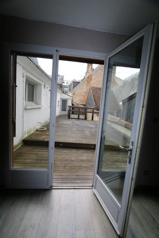 Vente appartement Vendome 234000€ - Photo 7