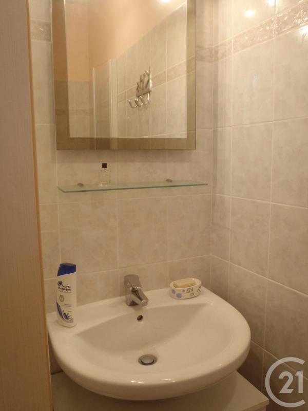 Verkoop  appartement Deauville 150000€ - Foto 6