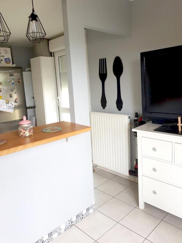 Verkoop  appartement Villeurbanne 203300€ - Foto 3