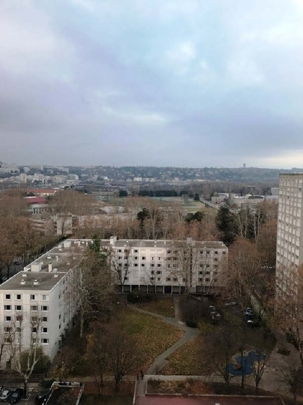 Investment property apartment Villeurbanne 149100€ - Picture 1
