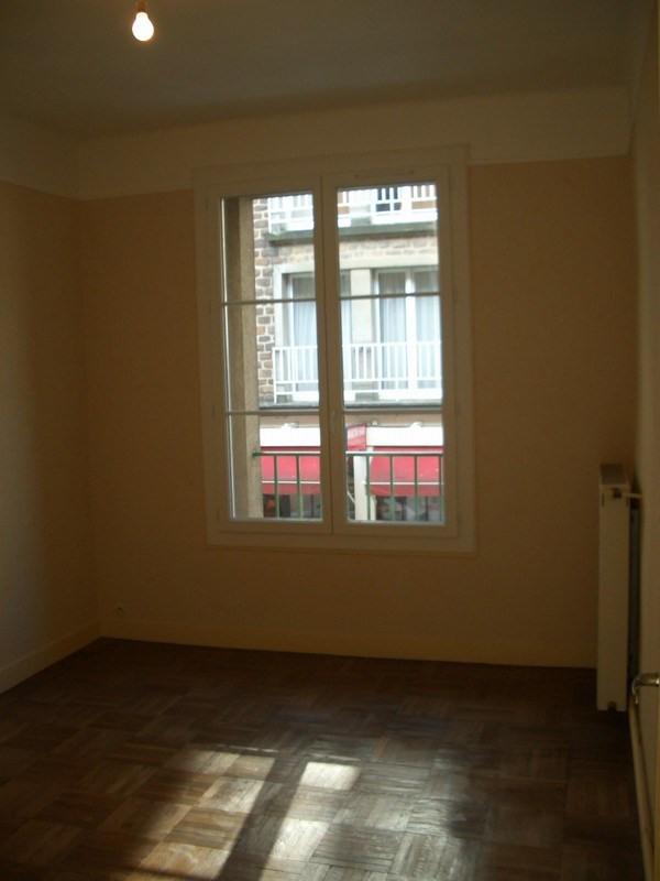 Locação apartamento Coutances 478€ CC - Fotografia 1