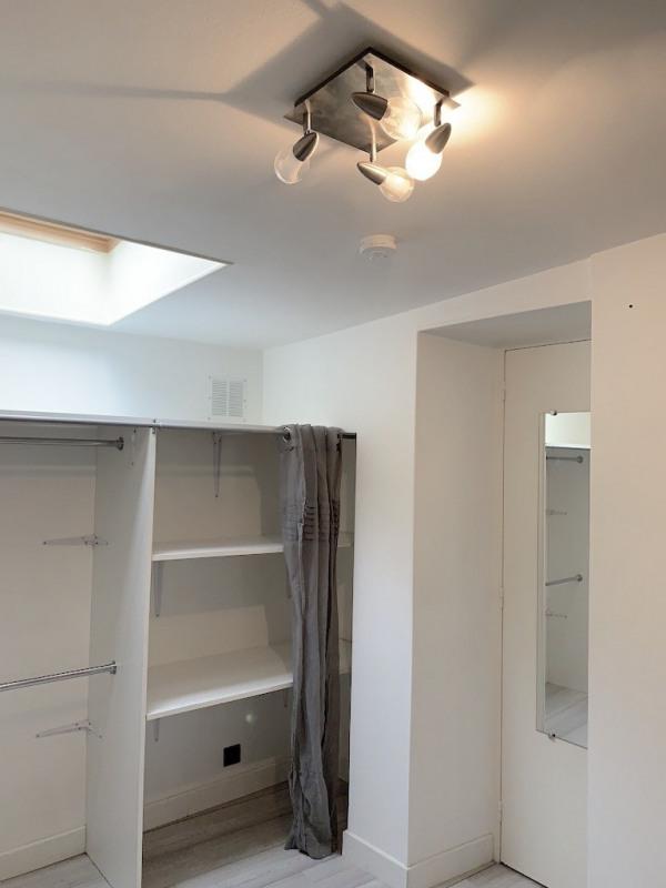 Vendita appartamento Nogent-sur-marne 160000€ - Fotografia 14