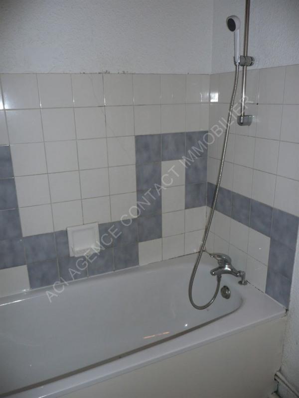 Rental apartment Mont de marsan 430€ CC - Picture 3