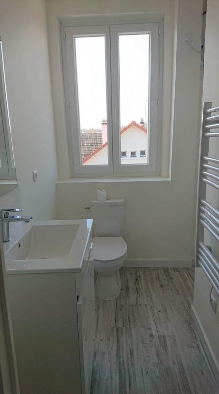 Rental apartment Sainte-geneviève-des-bois 950€ CC - Picture 5