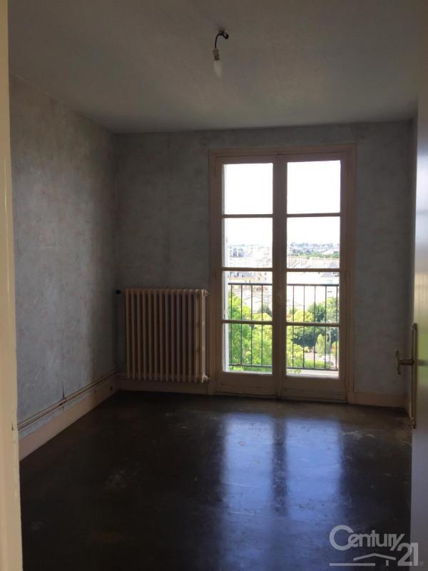 Sale apartment Caen 90000€ - Picture 9