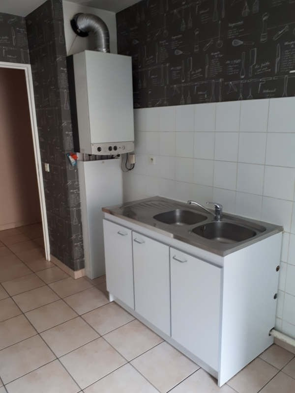 Vente appartement Villeurbanne 262 500€ - Photo 5