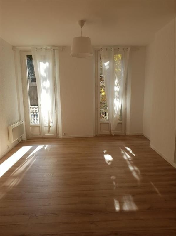 Sale apartment Toulon 194 000€ - Picture 3