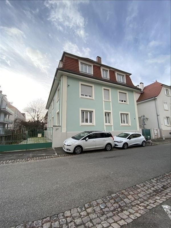 Vermietung wohnung Strasbourg 700€ CC - Fotografie 1