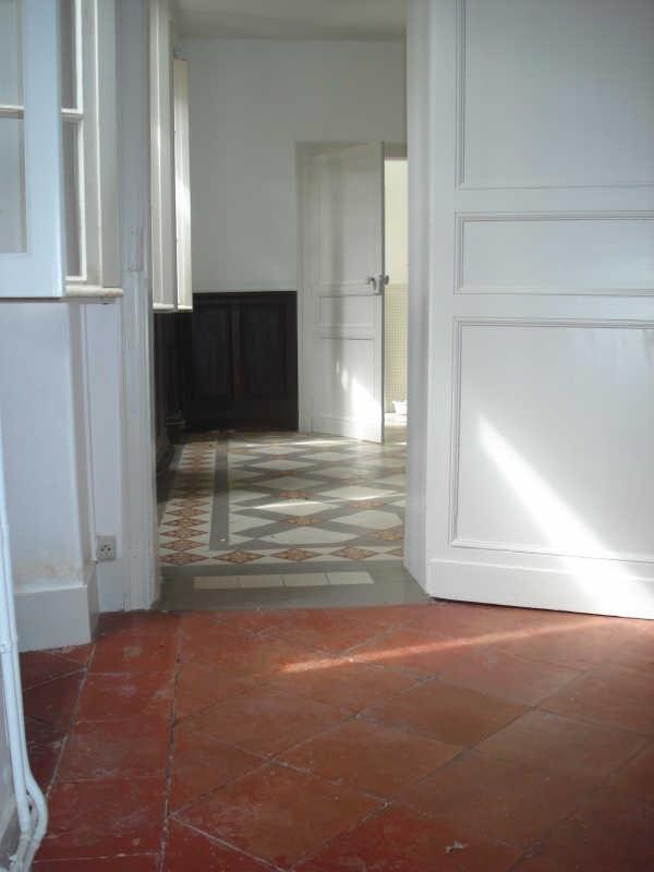 Rental house / villa Bourg st bernard 860€ CC - Picture 7