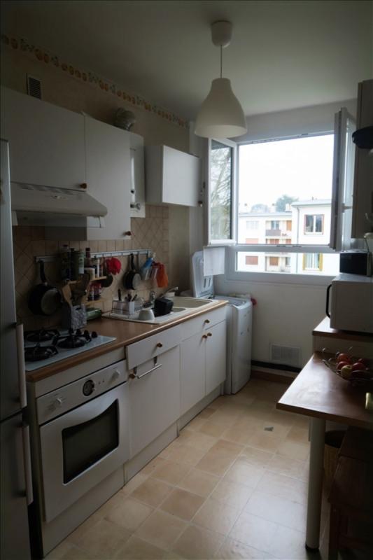 Sale apartment St michel sur orge 124000€ - Picture 2
