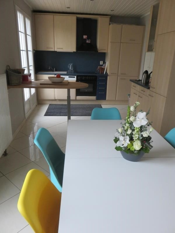 Sale house / villa Marsilly 238000€ - Picture 4