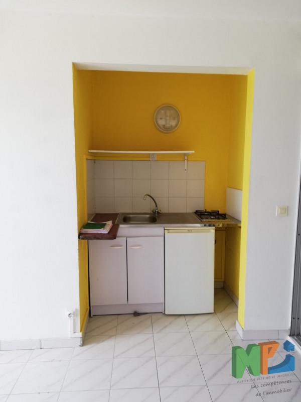 Venta  apartamento Fort de france 73000€ - Fotografía 1