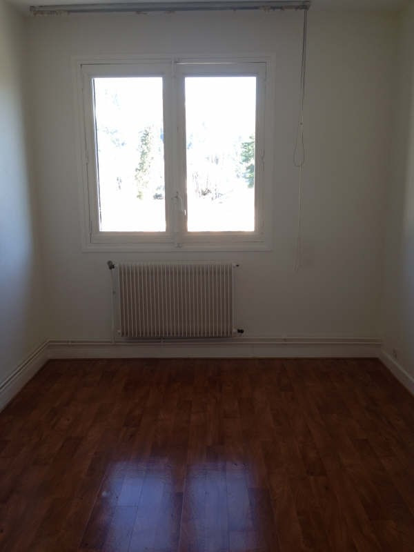 Rental apartment Voiron 601€ CC - Picture 5