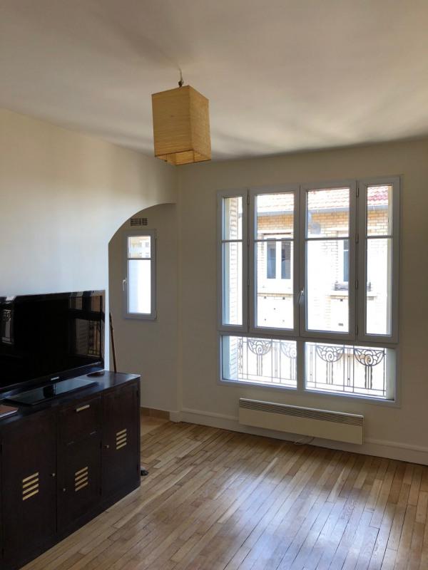Sale apartment Clamart 230000€ - Picture 2