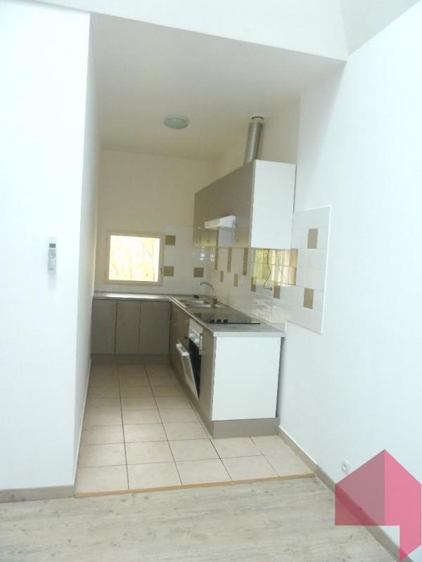 Location appartement Caraman 580€ CC - Photo 2