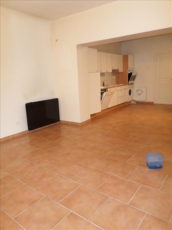Vente maison / villa Persac 80000€ - Photo 4