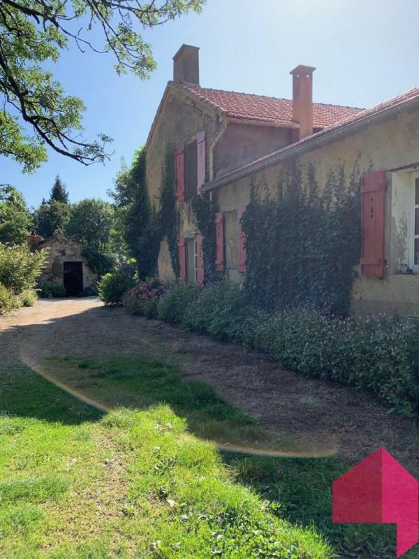 Venta  casa Soreze 339000€ - Fotografía 6