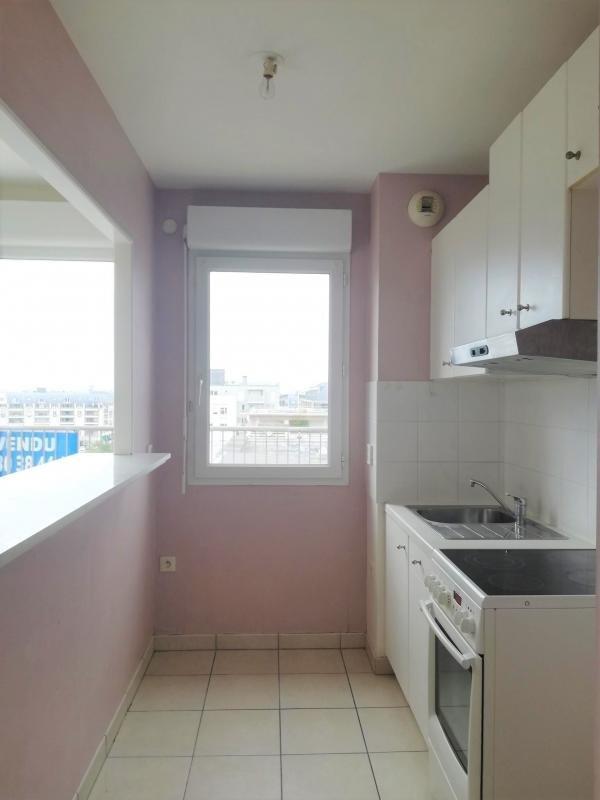 Venta  apartamento Cergy 181000€ - Fotografía 2
